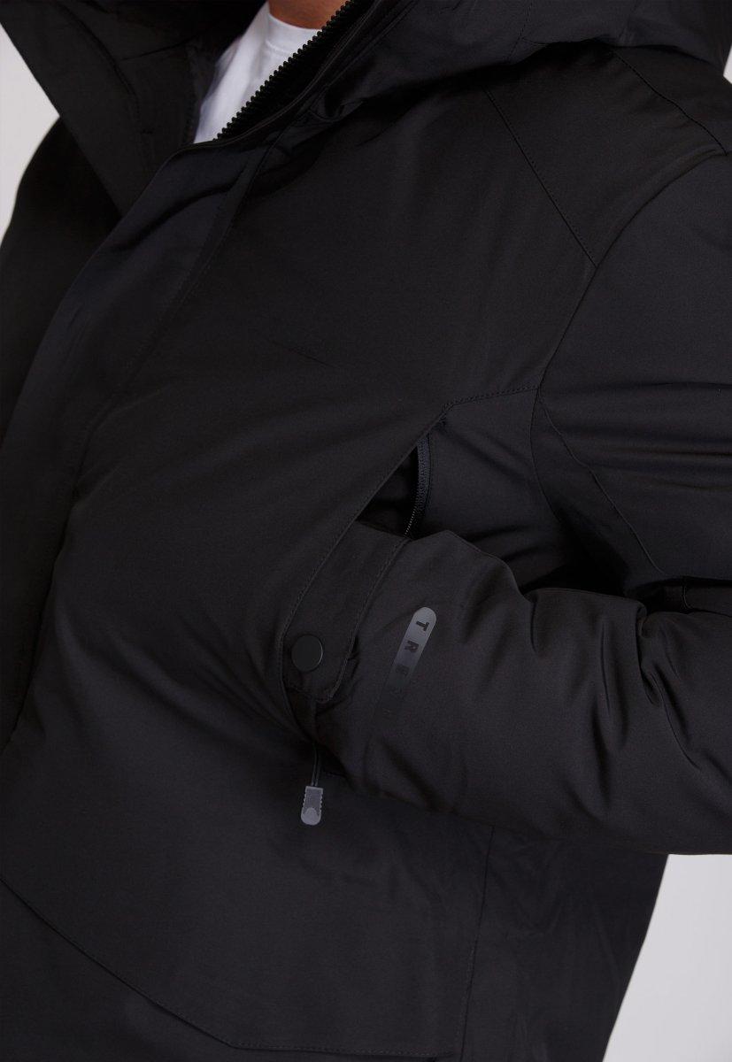 Куртка Trend Collection 20-88 Черный - Фото 6