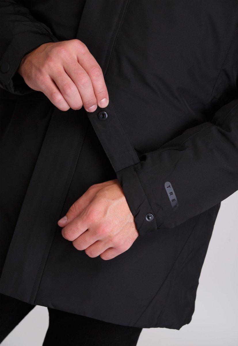 Куртка Trend Collection 20-88 Черный - Фото 8