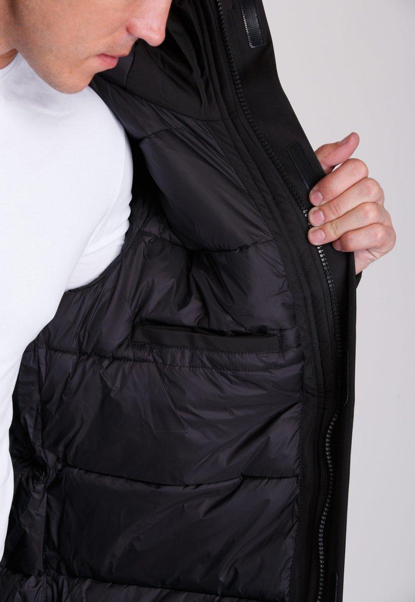 Куртка Trend Collection 20-88 Черный - Фото 9