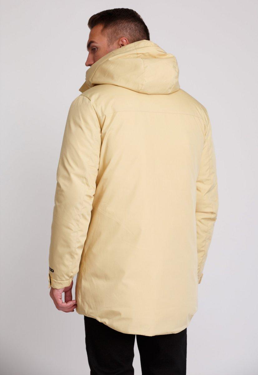 Куртка Trend Collection 20-88 Песочный - Фото 5