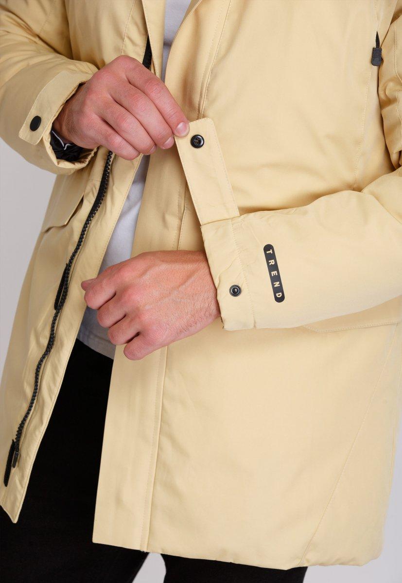 Куртка Trend Collection 20-88 Песочный - Фото 8