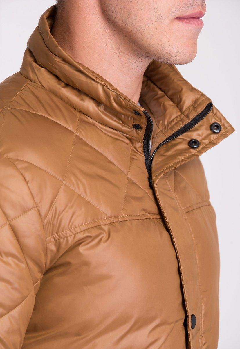 Куртка Trend Collection 20-125 Коричневый - Фото 7