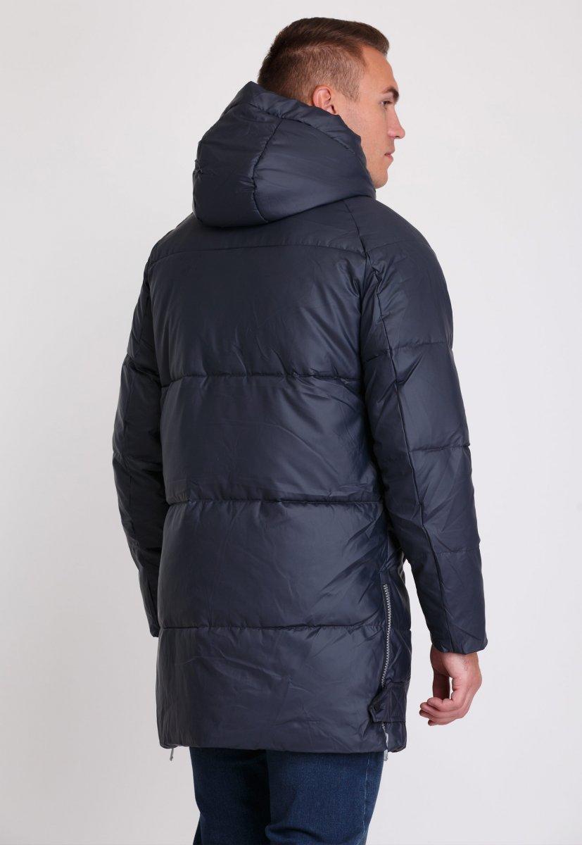 Куртка Trend Collection 20-169 Темно-синий - Фото 2