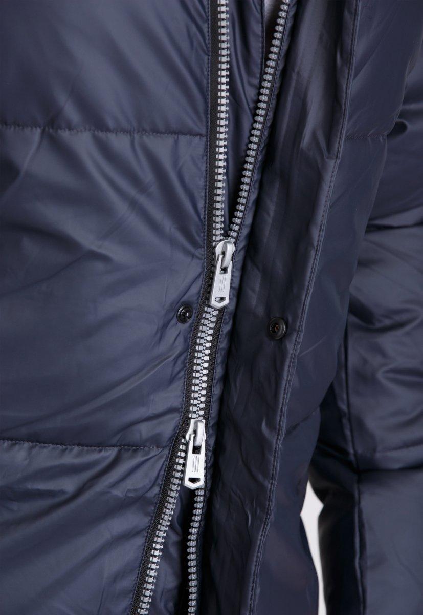 Куртка Trend Collection 20-169 Темно-синий - Фото 6