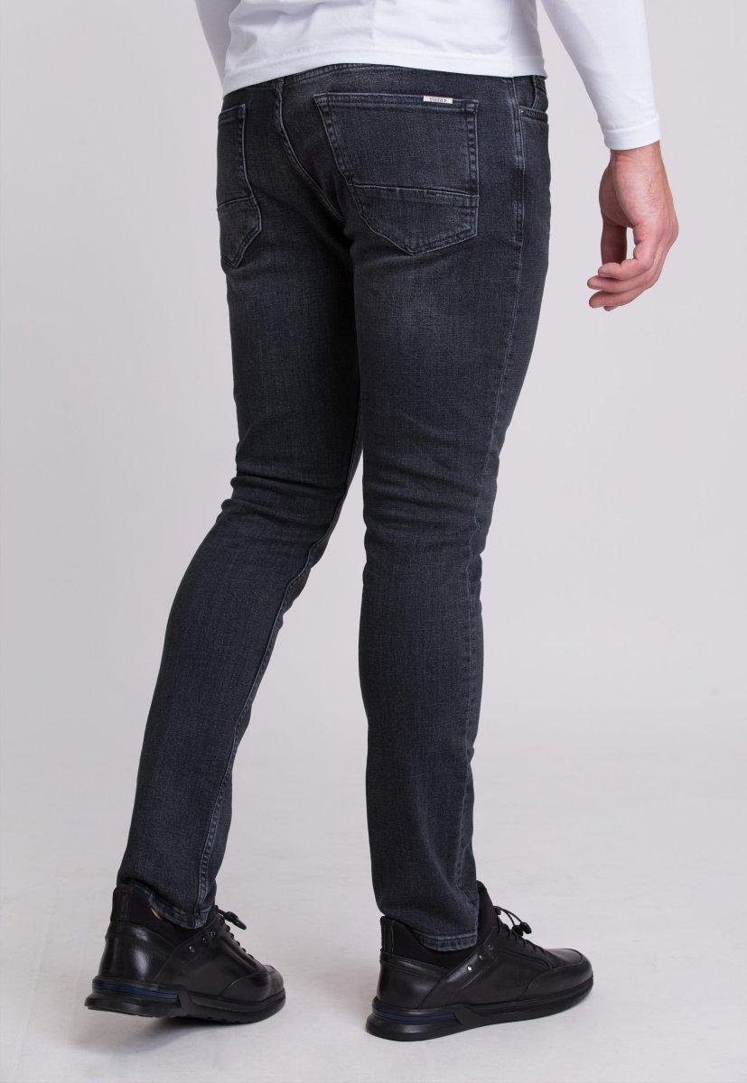 Джинсы Trend Collection 7276 Серый (FUME) - Фото