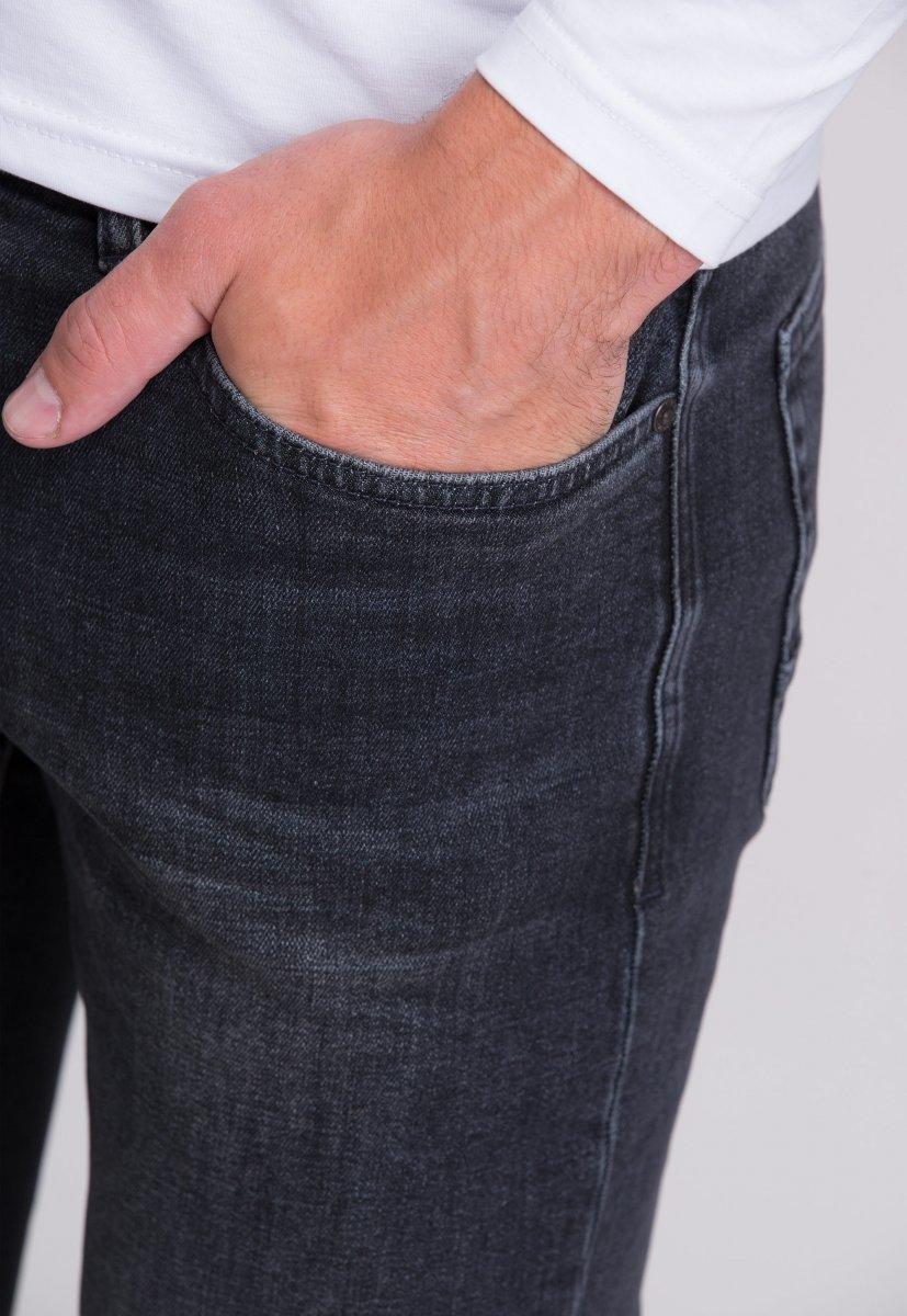 Джинсы Trend Collection 7276 Серый (FUME) - Фото 1
