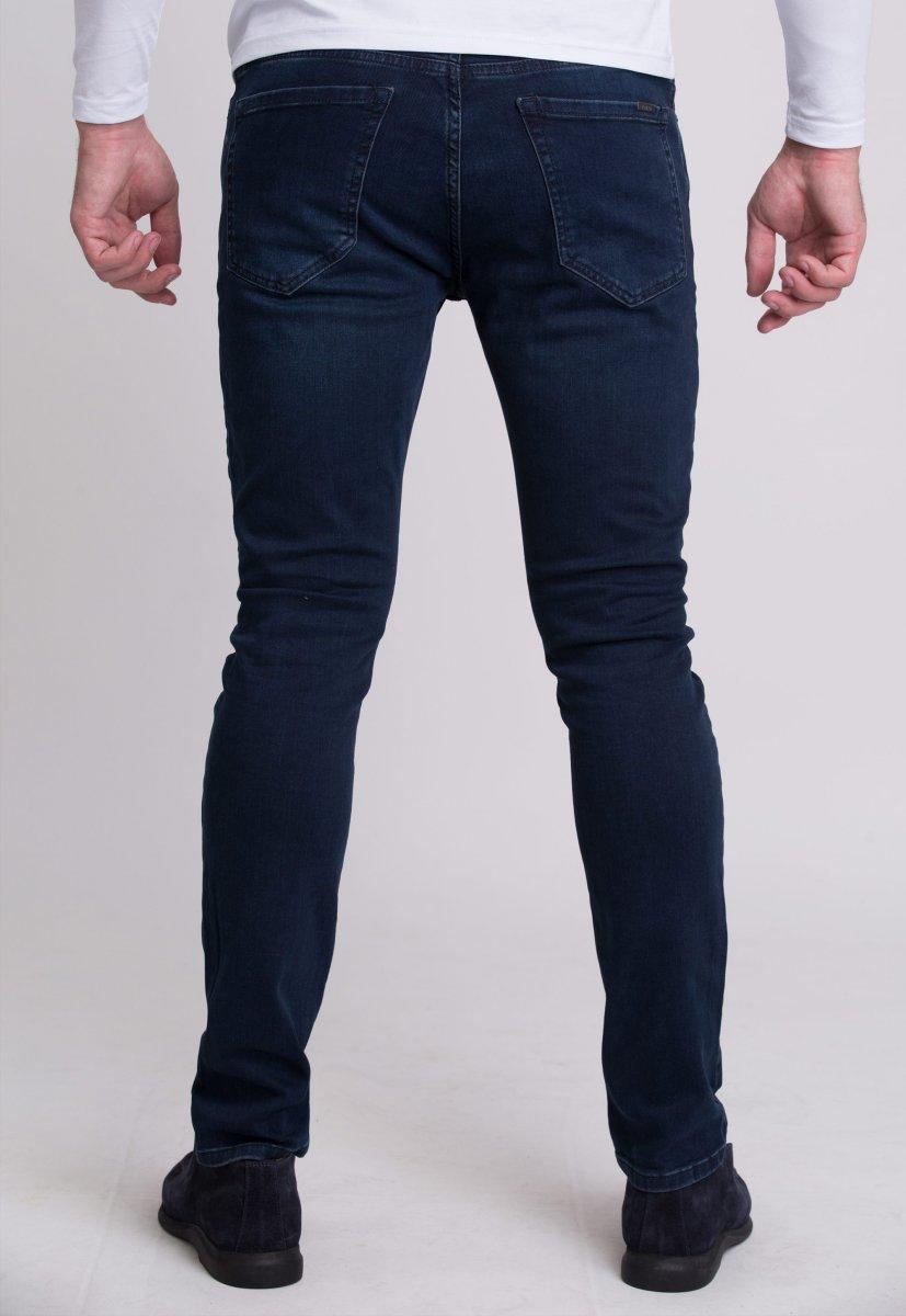 Джинсы Trend Collection 7326 Темно-синий (BLUE) - Фото
