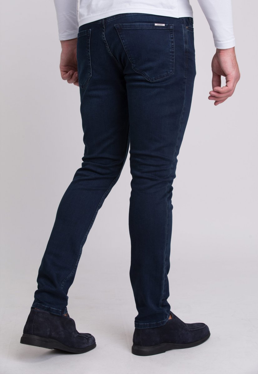 Джинсы Trend Collection 7326 Темно-синий (BLUE) - Фото 1