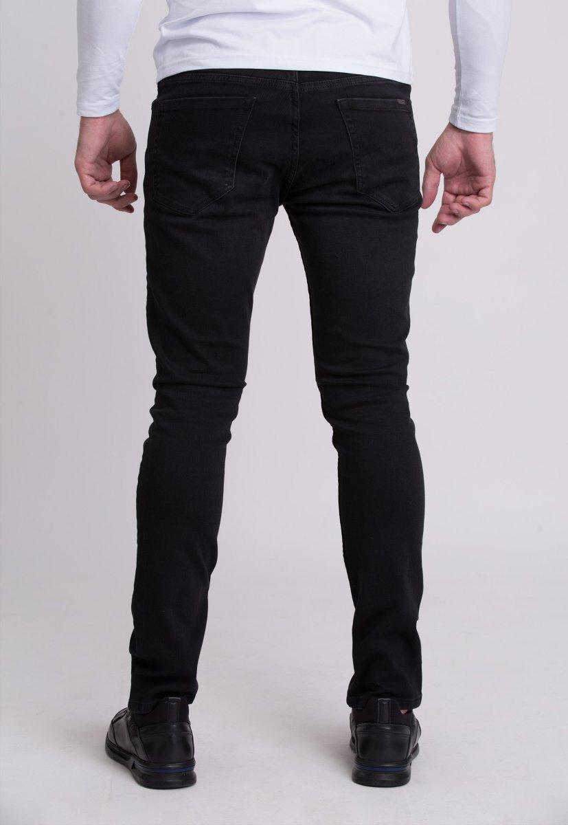 Джинсы Trend Collection 7326 Черный (BLACK) - Фото