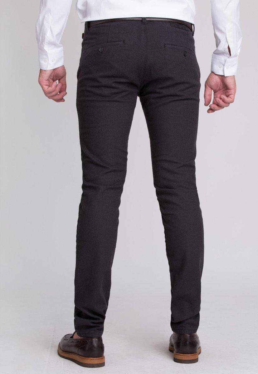 Брюки Trend Collection 12667 Серый (GRI) - Фото