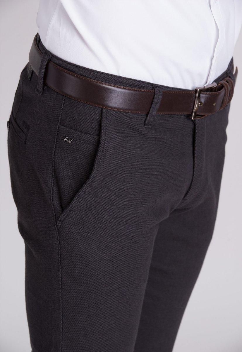 Брюки Trend Collection 12667 Серый (GRI) - Фото 2