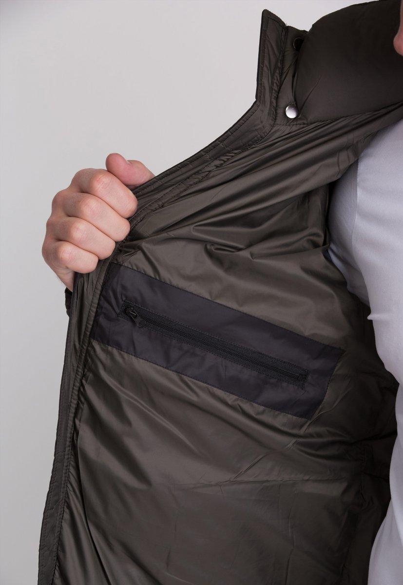 Куртка Trend Collection W37 Черный №1 - Фото 6