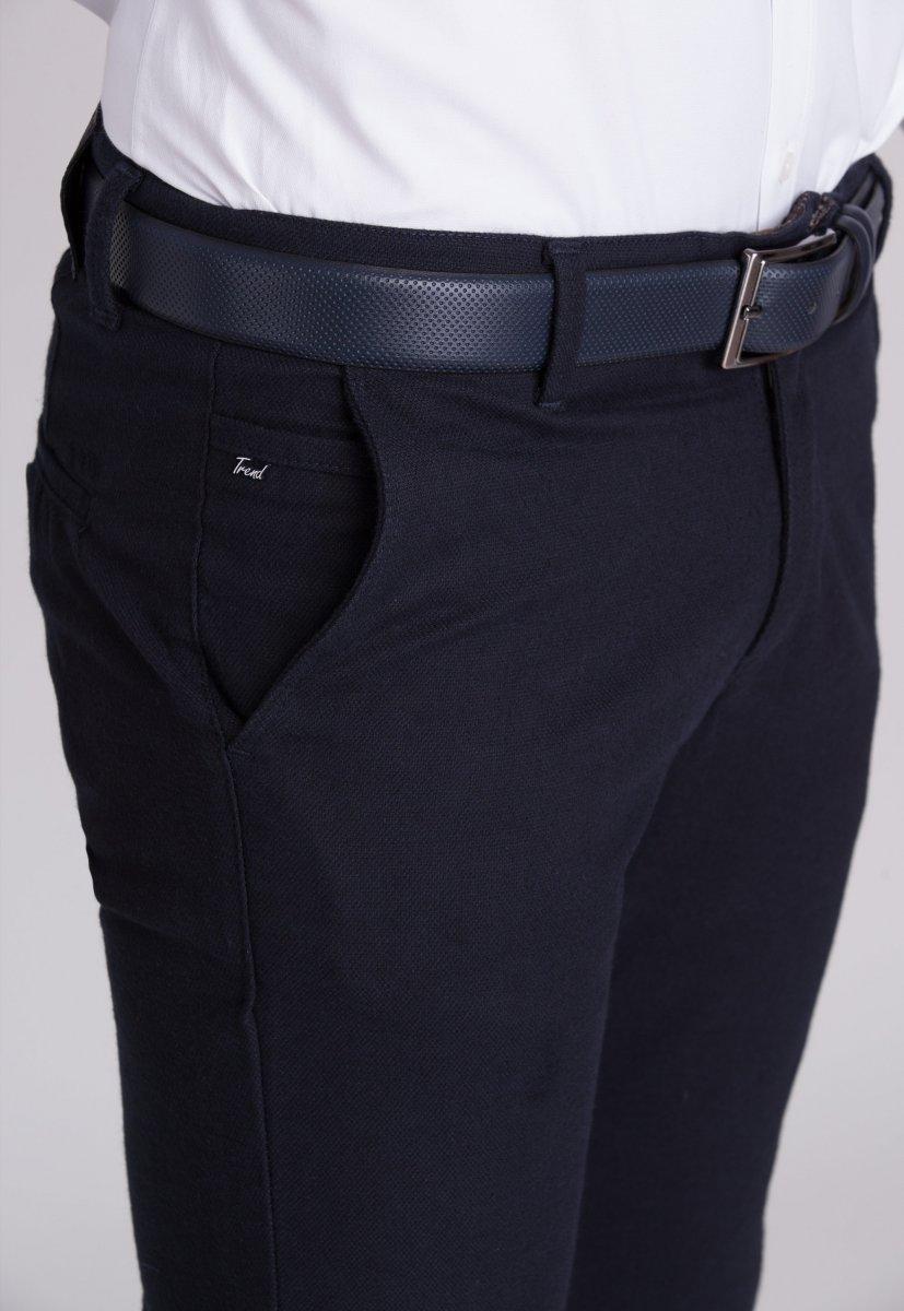Брюки Trend Collection 12667 Синий (LACI) - Фото 3