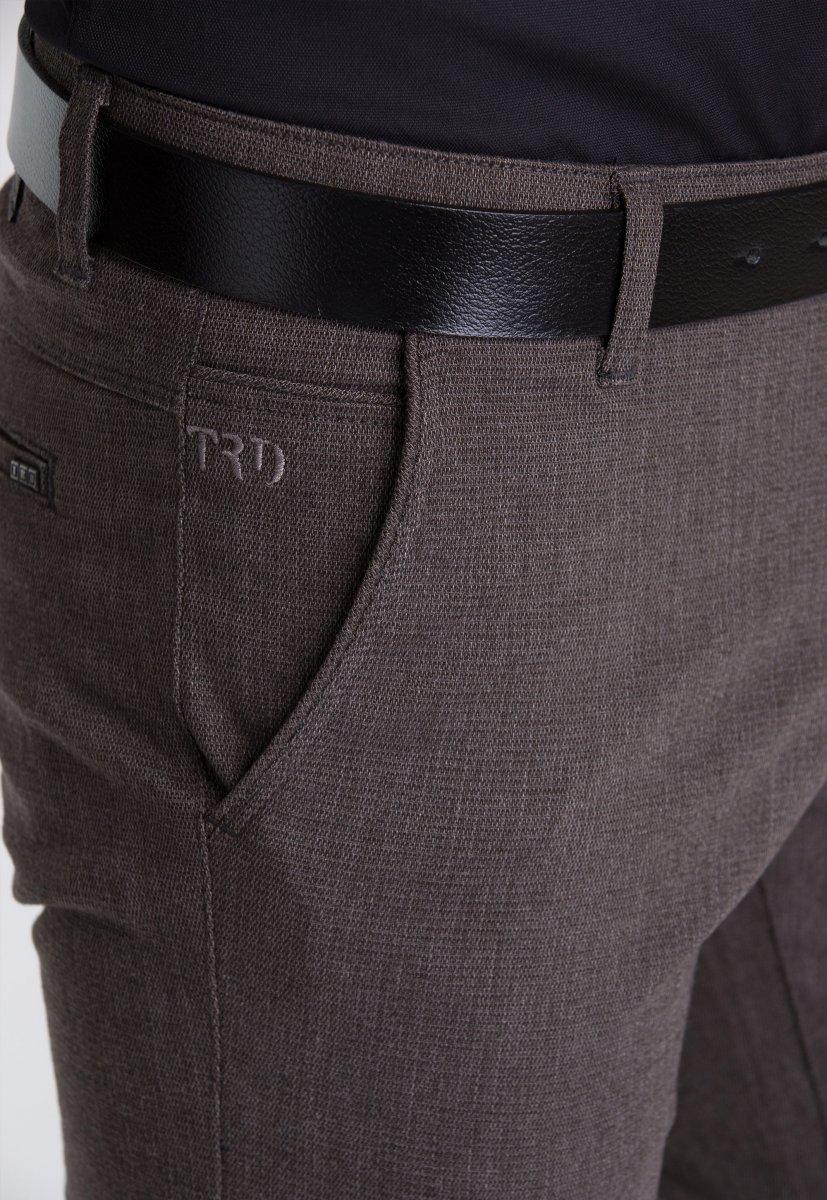 Брюки Trend Collection 12670 Серый (VIZON) - Фото 1