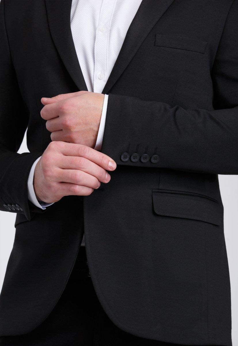 Пиджак Trend Collection 2031 Черный - Фото 5