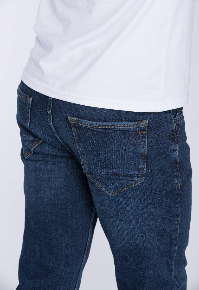 Джинсы Trend Collection 12693 Синий (MAVI) - Фото 2