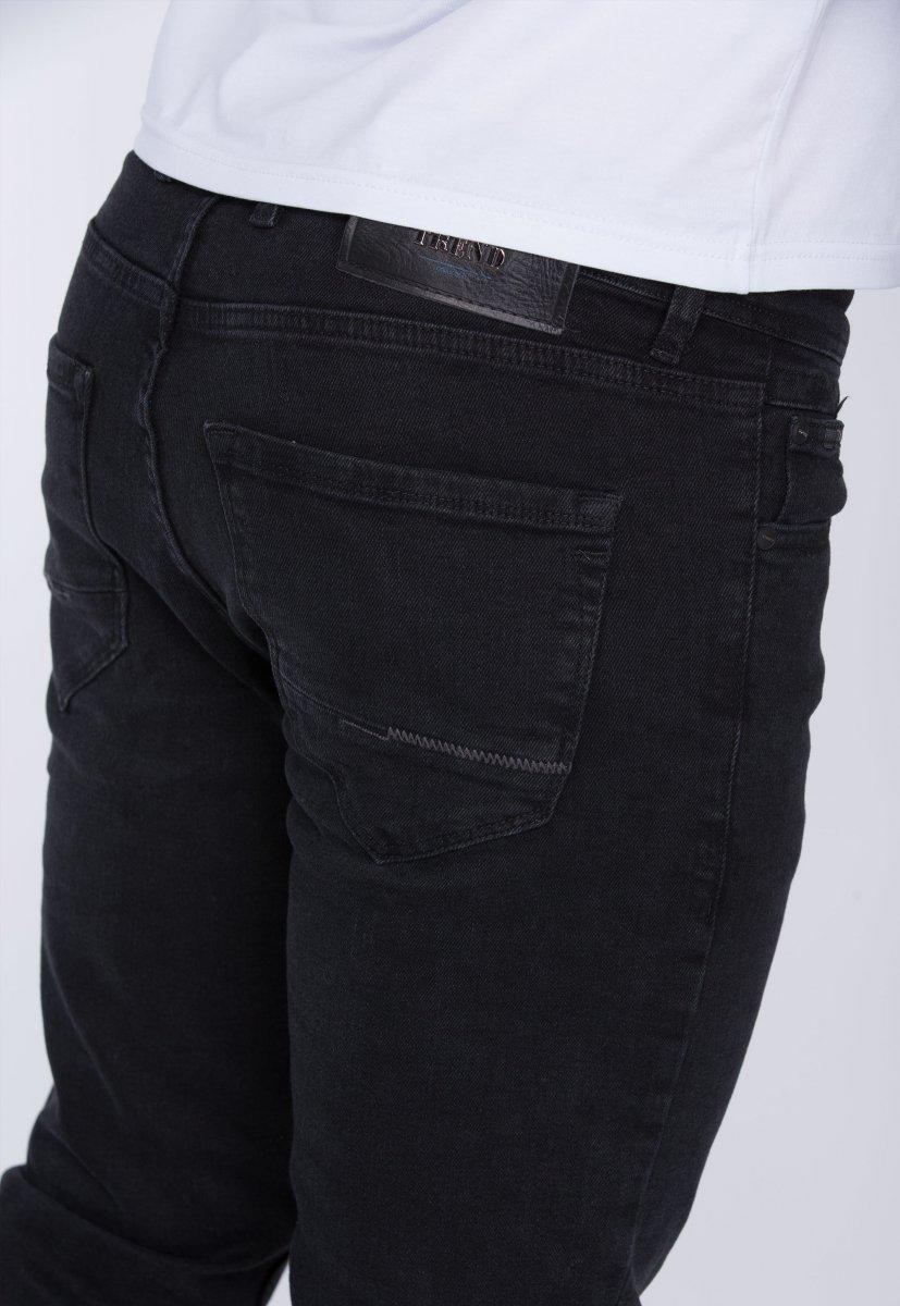Джинсы Trend Collection 12680 Черный (SIYAH) - Фото 1