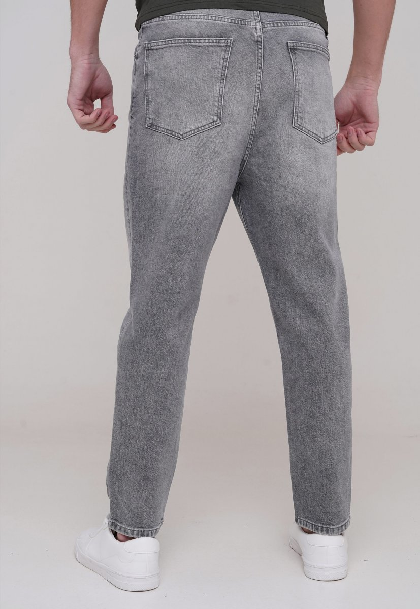Джинсы Trend Collection 864 Серый - Фото