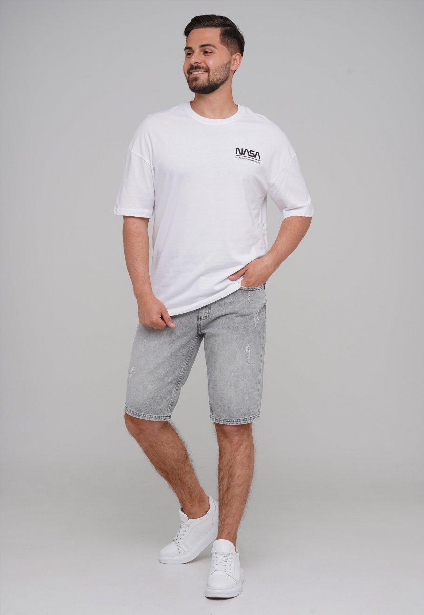 Шорты Trend Collection 7044-04 Серый (GRI) - Фото