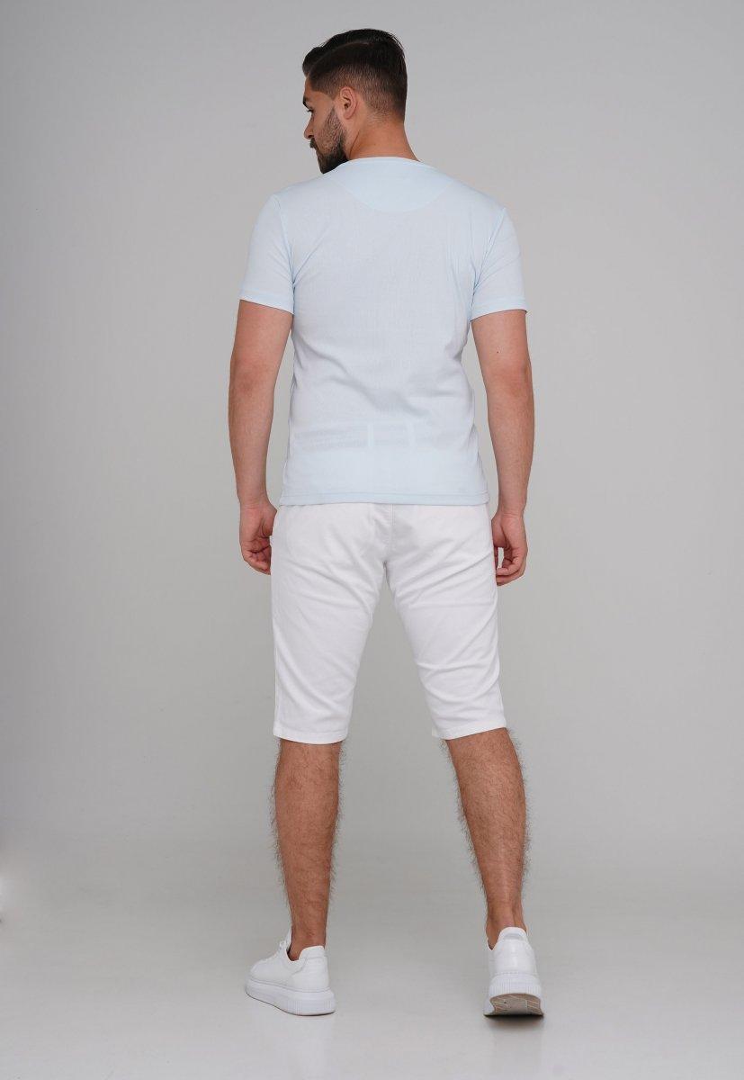 Шорты Trend Collection 12653 Белый - Фото 1