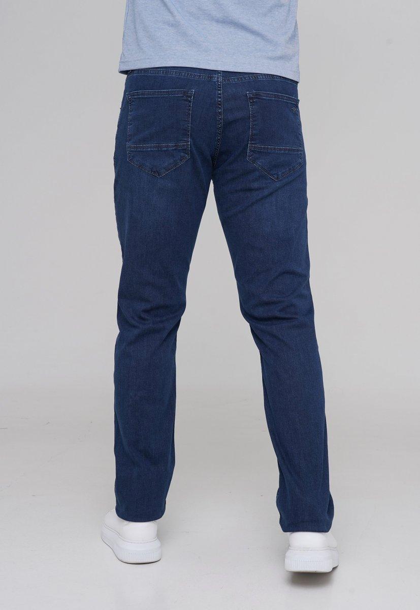 Джинсы Trend Collection 21-609 Синий - Фото