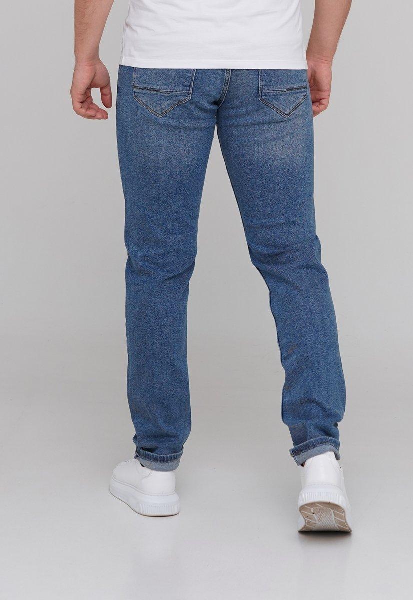 Джинсы Trend Collection 3908 светло-синий - Фото 1