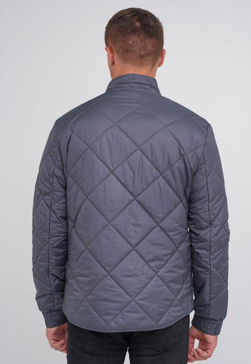 Куртка Trend Collection 9-60 серый (GREY) - Фото 1