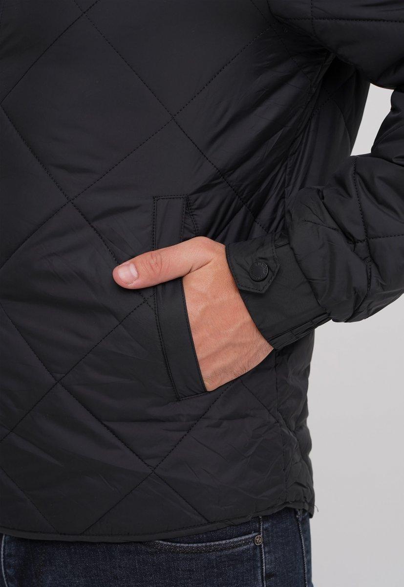 Куртка Trend Collection 9-60 черный (BLACK) - Фото 2