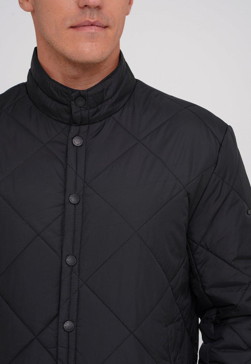 Куртка Trend Collection 9-60 черный (BLACK) - Фото 3