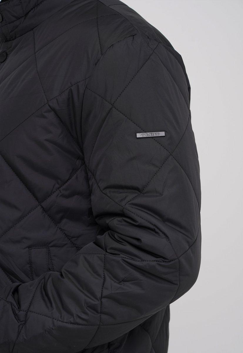 Куртка Trend Collection 9-60 черный (BLACK) - Фото 4