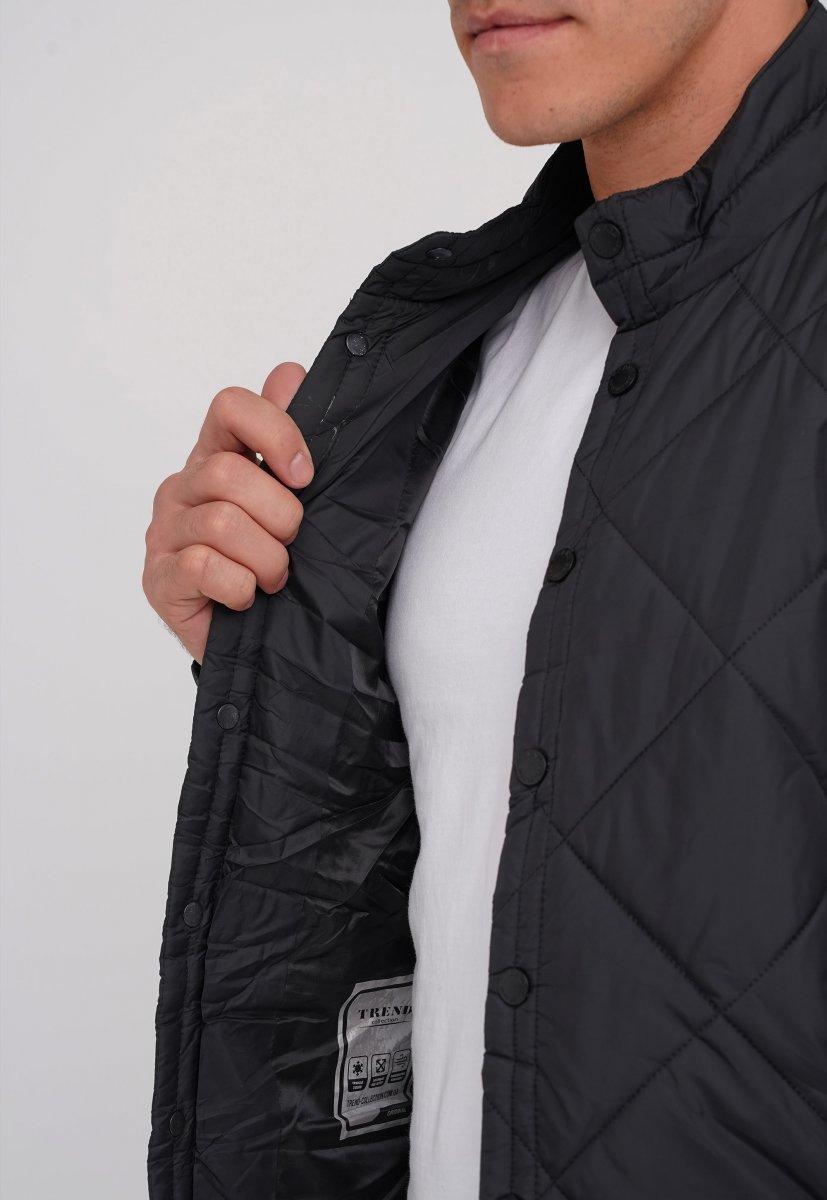 Куртка Trend Collection 9-60 черный (BLACK) - Фото 5