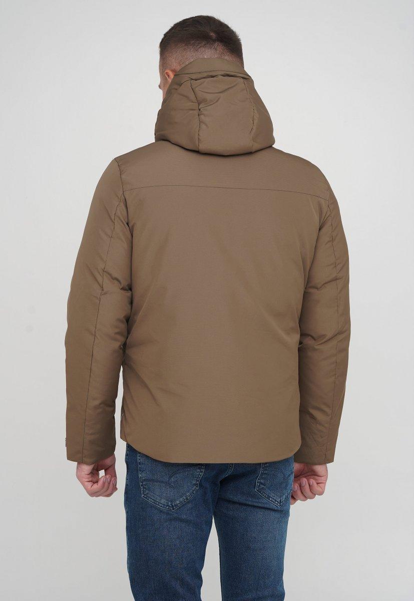 Куртка Trend Collection 88-161 светло-кофейный (LIGHT COFFEE) - Фото 2