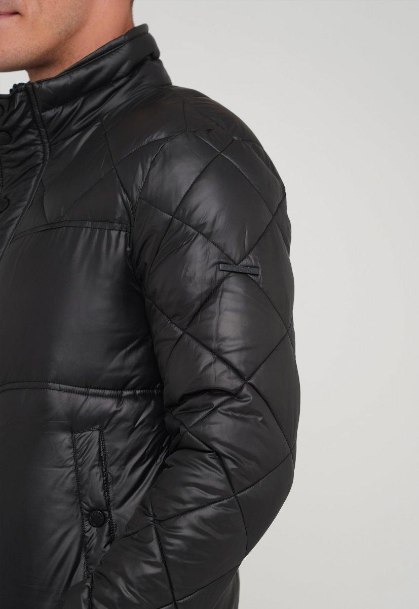 Куртка Trend Collection 20-125 черный (BLACK) - Фото 2