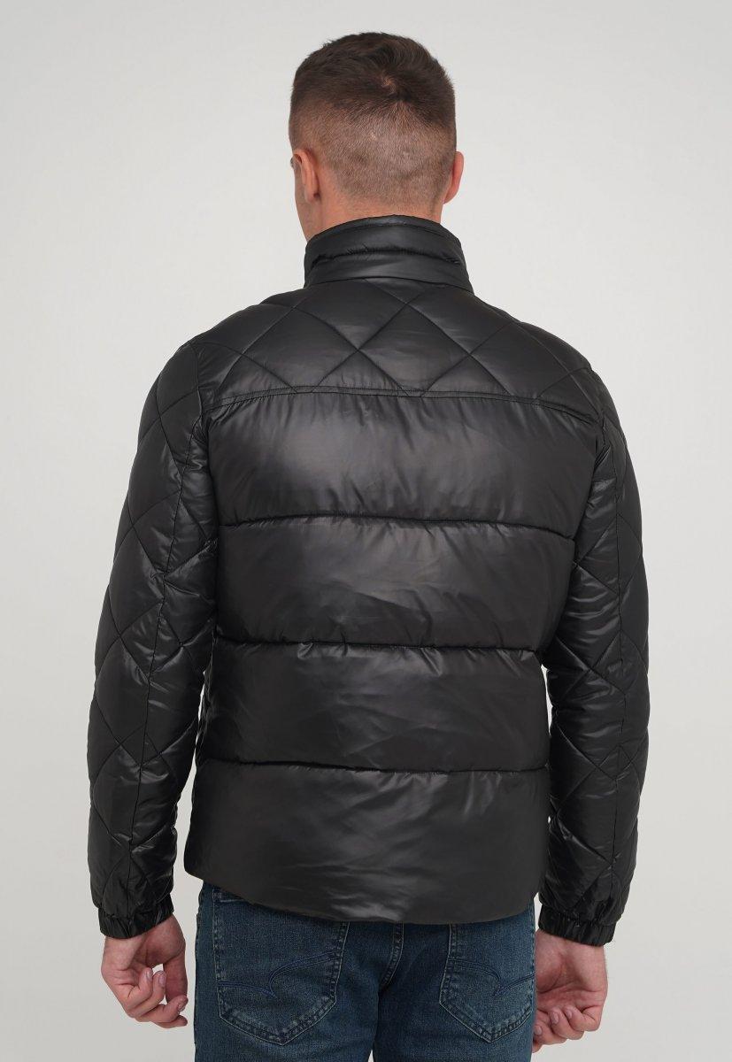 Куртка Trend Collection 20-125 черный (BLACK) - Фото 3