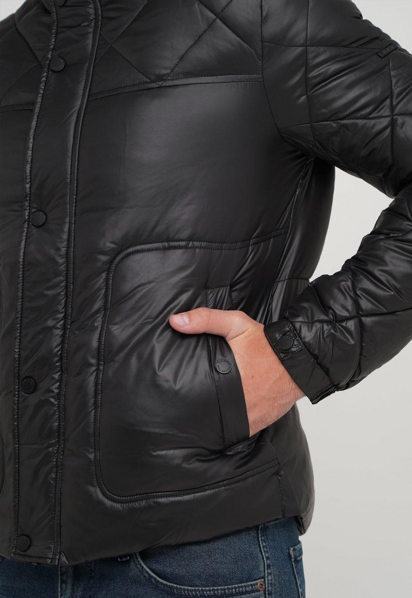 Куртка Trend Collection 20-125 черный (BLACK) - Фото 4