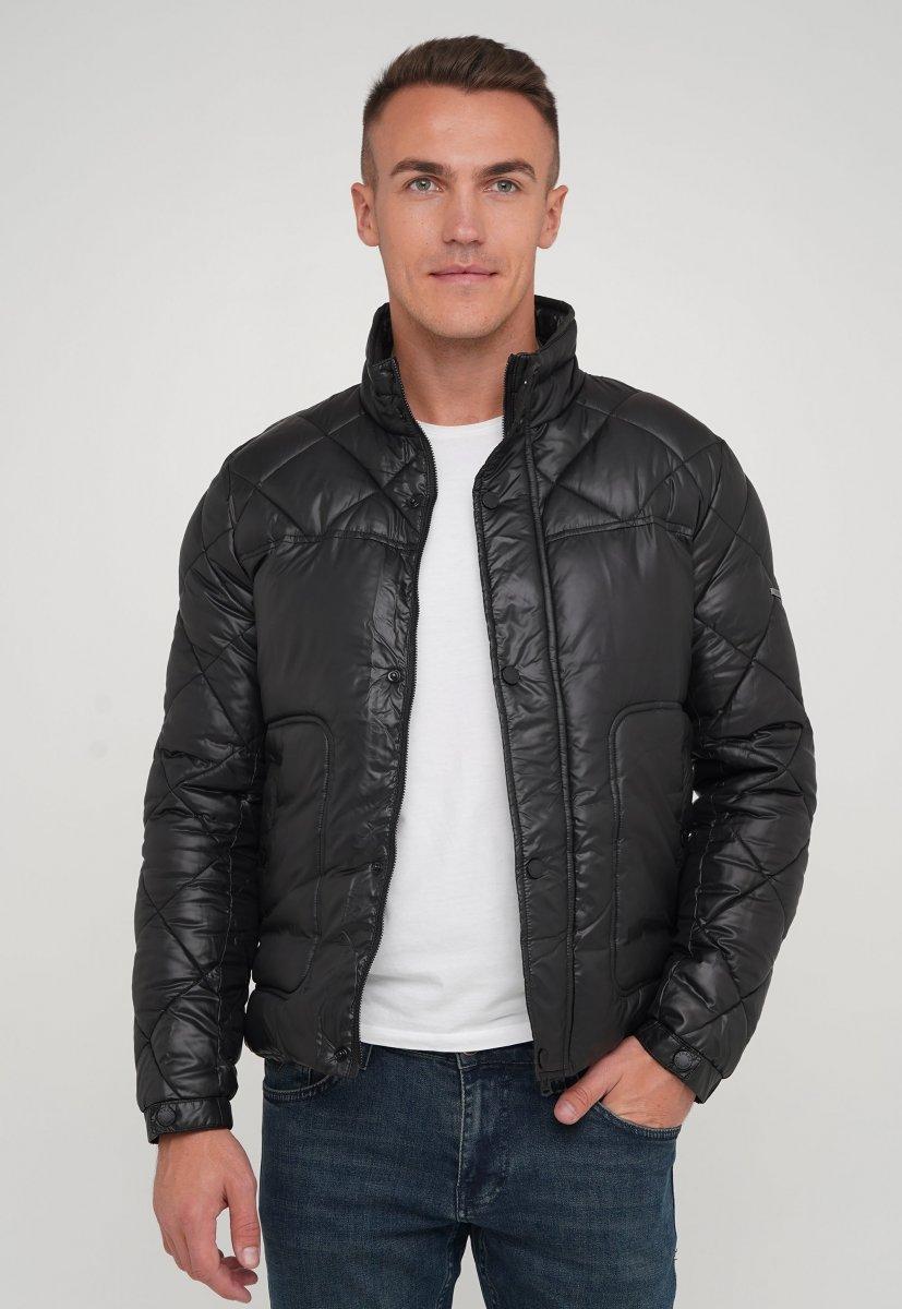 Куртка Trend Collection 20-125 черный (BLACK) - Фото 5