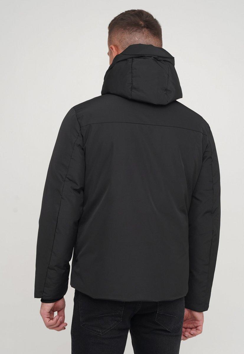 Куртка Trend Collection 88-161 Черный (BLACK) - Фото 6