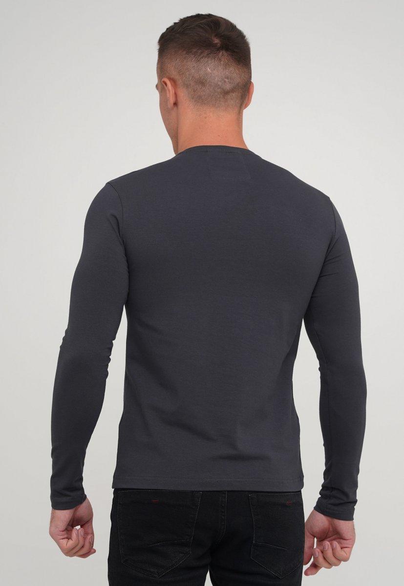 Реглан Trend Collection 33022 серый (FUME) - Фото 2