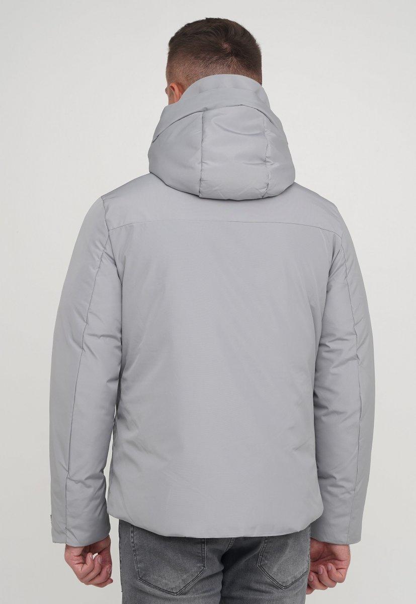 Куртка z Trend Collection 88-161 Светло-серый (LIGHT GTREY) - Фото 5