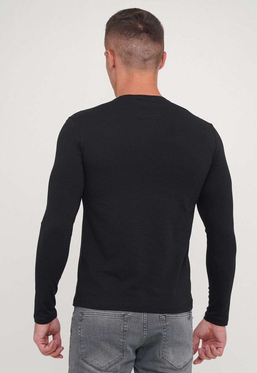 Реглан Trend Collection 33022 Черный (SIYAH) - Фото 2