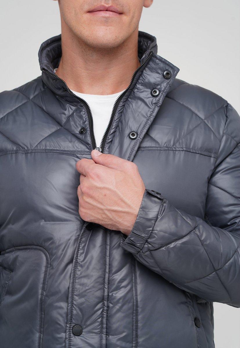 Куртка Trend Collection 20-125 Темно-серый (DARK GREY) - Фото 1