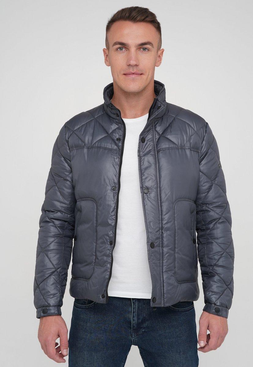 Куртка Trend Collection 20-125 Темно-серый (DARK GREY) - Фото 2