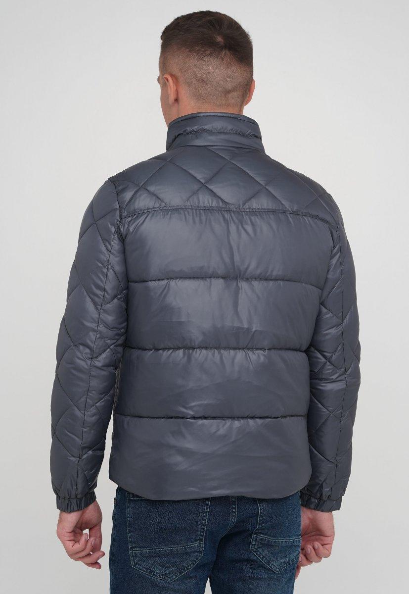 Куртка Trend Collection 20-125 Темно-серый (DARK GREY) - Фото 4