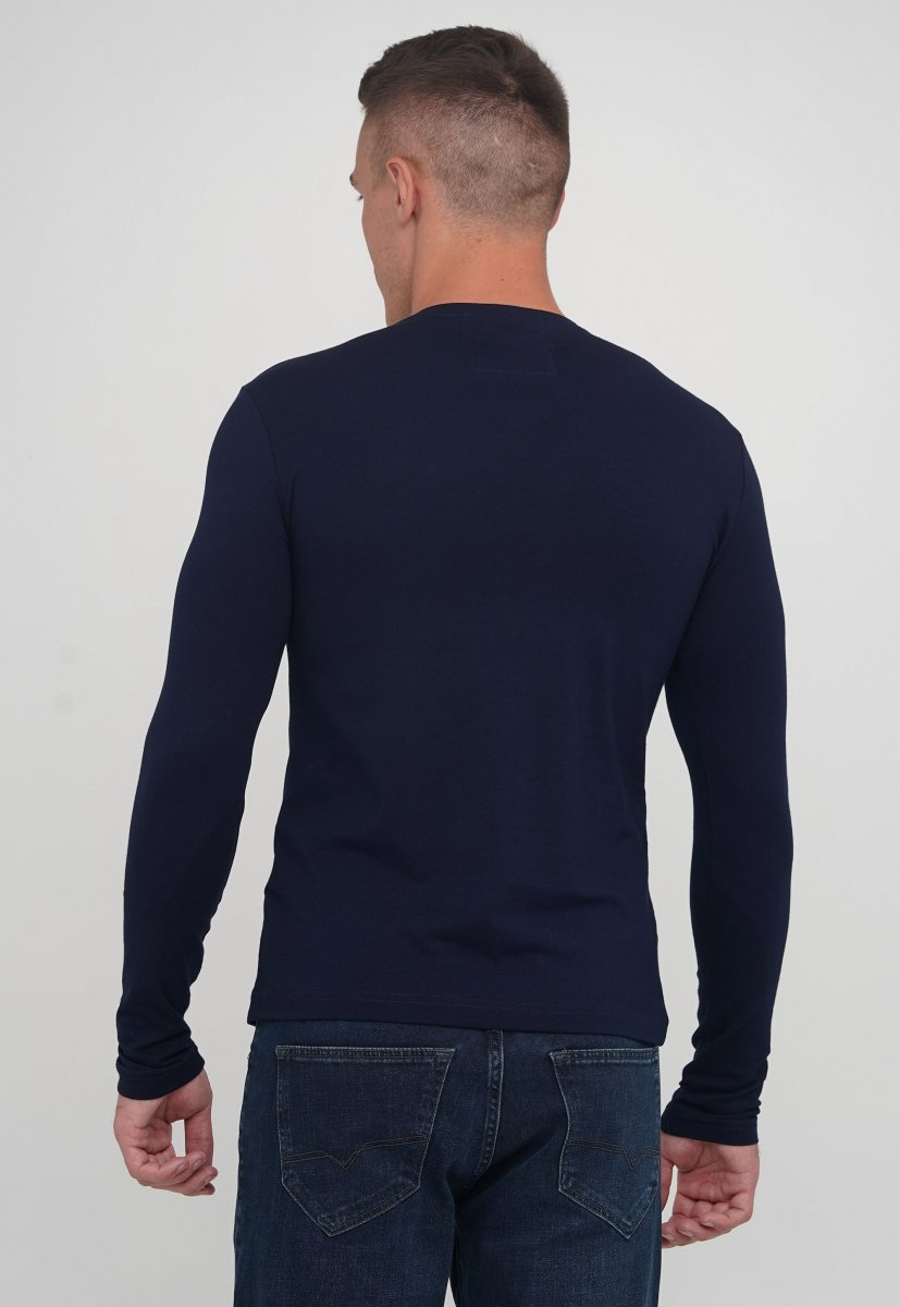 Реглан Trend Collection 33022 Темно-синий (LACI) - Фото 2