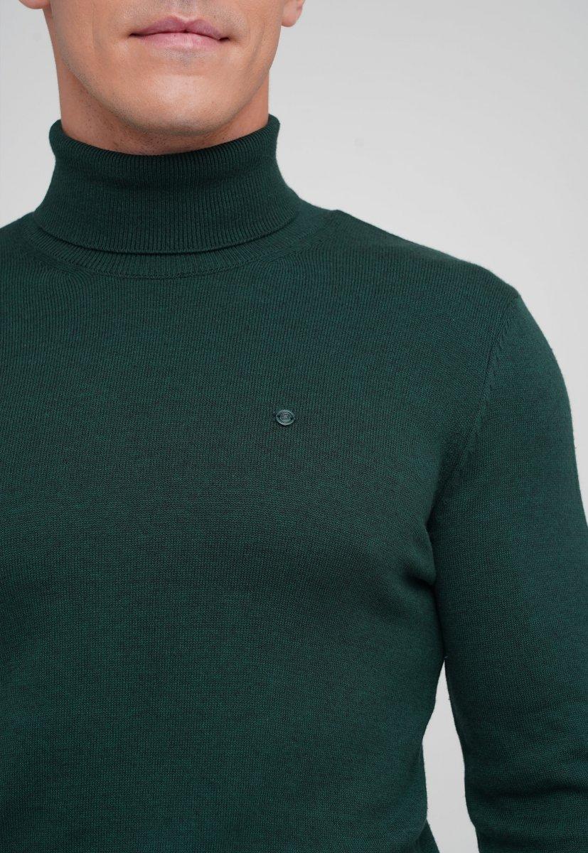 Гольф Trend Collection 211440 Зеленый - Фото 1