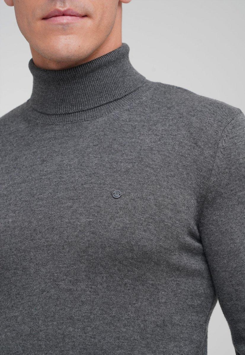 Гольф Trend Collection 211440 Серый - Фото 1