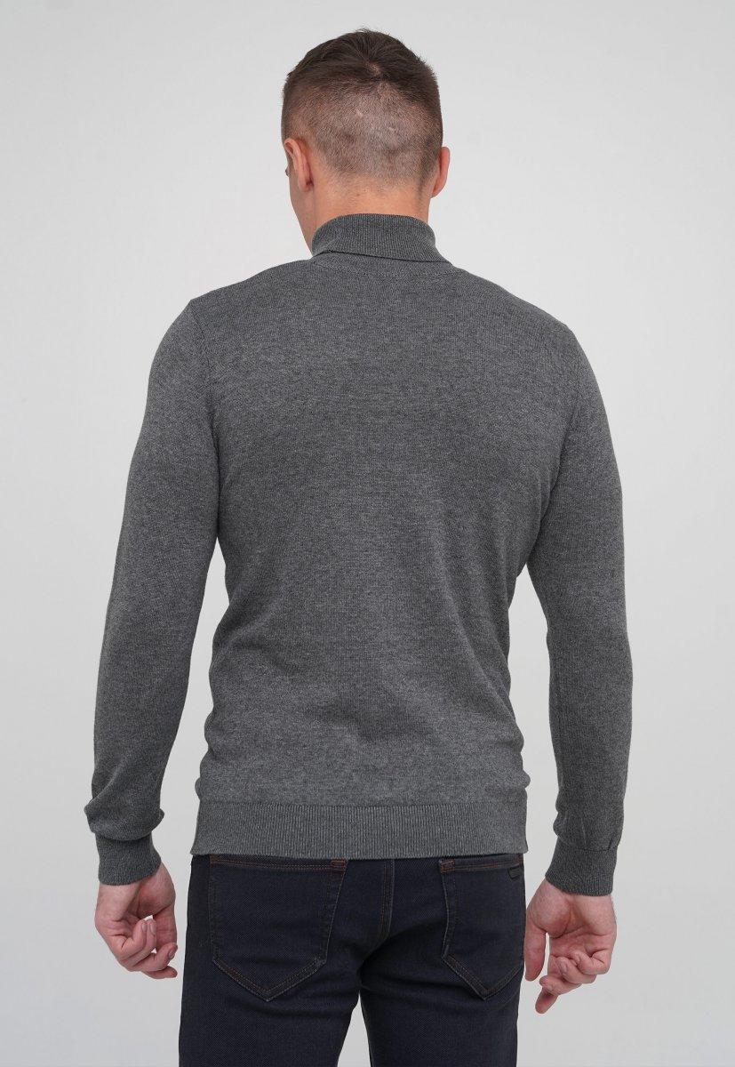 Гольф Trend Collection 211440 Серый - Фото 2