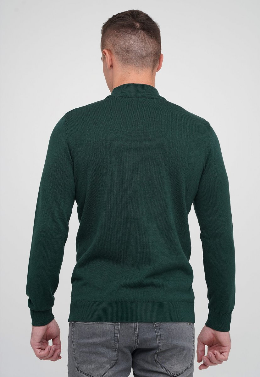 Гольф Trend Collection 201494 Зеленый - Фото 2